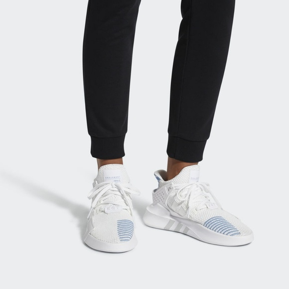 differently a044f 80a87 adidas Shoes - WOMENS EQT BASK ADV SHOES